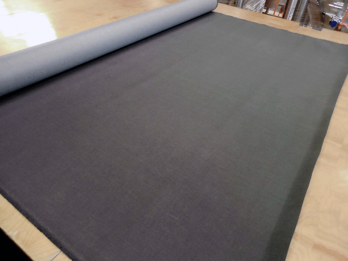 1000D CORDURA\u00ae Mixed Color Remnants 15 lbs Free Shipping! Uncoated